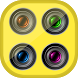 Multi Lens Camera by Nick Apps Developers