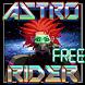 Astro Rider FREE by Oscar Celestini Retrogames