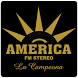 America Estereo Guayaquil by Grupo MakroDigital