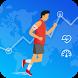 Daily Walk Tracker - Fitness Tracker