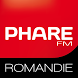 Phare Fm Romandie by MOBILE DEVELOPPEMENT