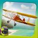 Fly Tourist Plane: Island Tour