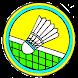 Badminton score by Borinfer LLC