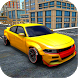 Muscle Car Racing – Real American Traffic Rider by Game Sim Studios