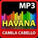 Camila Cabello Havana Songs by izzaapp