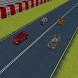 car racer by david frederique blum