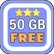 Free 50 GB Data Internet Prank ✔ by Apps Helper Studio ✔
