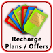 Mobile Recharge Plans & Offers by WorldOfApps