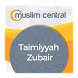 Taimiyyah Zubair - Lectures by Muslim Central