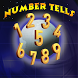Number Tells by Phyllis Tang