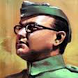 Subhash Chandra Bose by SMARTHER