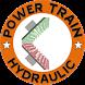 Quiz Power Train by Taka Apps