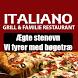 Italiano Pizza Esbjerg by TakeAwaySystem