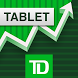 TD Ameritrade Mobile: Tablet by TD Ameritrade IP Company, Inc.
