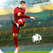 Soccer Shoot Goalkeeper Game by Turi5Games