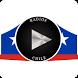 emisoras de radio Chile by 3E WW Radios