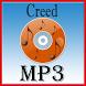 Lagu Creed Terpopuler