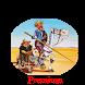 Don Quijote de la Mancha Premium by Gnomo Lab Apps