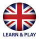 Learn and play. English + by DOMOsoft