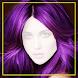 Women Short Hair Style Selfie by LinkopingApps