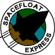 Space Float by Fahien