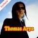 Lagu Thomas Arya Terbaru