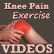 Knee Pain Relief Exercise Yoga VIDEOs by Ziyan Hussain 1992