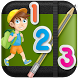 123 Math Learning Kids Games by TheAppsCorner