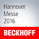 Beckhoff HANNOVER MESSE 2016 by Beckhoff Automation GmbH & Co. KG