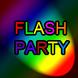 Flash Party Strobe Light Lite by Shahar Benshi