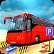 Luxury Bus Simulator Parking Mania: Megabus Games (Unreleased)