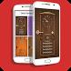 Door Lock Screen by Fast n Clean