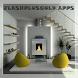Modern Fireplace Design by flashplusgold