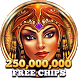 Casino Games - Cleopatra Slots by HUUUGE GAMES