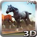 Horses 3D Live Wallpaper by Ruslan Sokolovsky