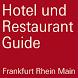 Hotel und Restaurant Guide by Messe Frankfurt Medien und Service GmbH