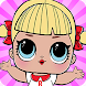 Lol Surprise Quiz - Trivia Pets and Dolls by GMG Games
