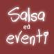 Salsa ed eventi by Appgald