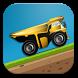 Racing Cars Hill Climb by Brahimi-HD