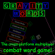 Gravity Words FREE by Third Planet Interactive
