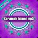 400+ Ceramah Islami MP3 Terlengkap 2018
