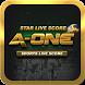 LIVE스코어-AONE by Luka8909