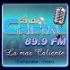 Radio Cristal Challapata by IST BOLIVIA