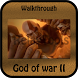 Clue for God Of War II by RelayTools