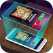 Hologram Phone Simulator by Smile Apps And Games