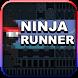 Ninja Pixel Runner by Rumisoft