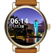 Pix - a customizable watchface by Androidlet