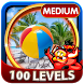 Beach House Free Hidden Object by PlayHOG