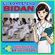 Uji Kompetensi Bidan - UKOM 2018 by Cakrawala Ilmu