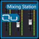 Mixing Station Qu Pro by davidgiga1993